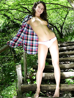 Amour Angels  Nensi  Legs, Teens, Solo