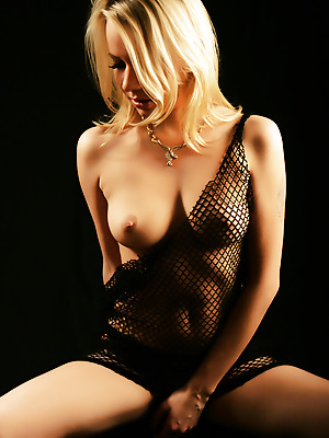 The Life Erotic  Tanusha A  Blondes, Erotic, Softcore, Panty, Rough